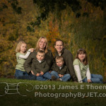 How To Get The Best Family Portraits – Guaranteed!